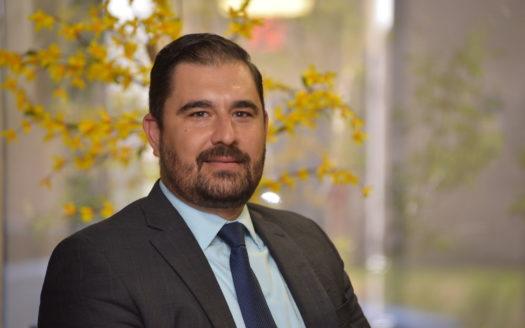 Carlos Lujan