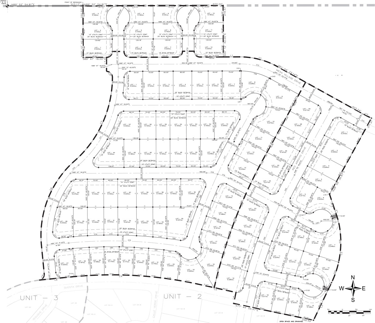 Proposed Phase IV Residential Development